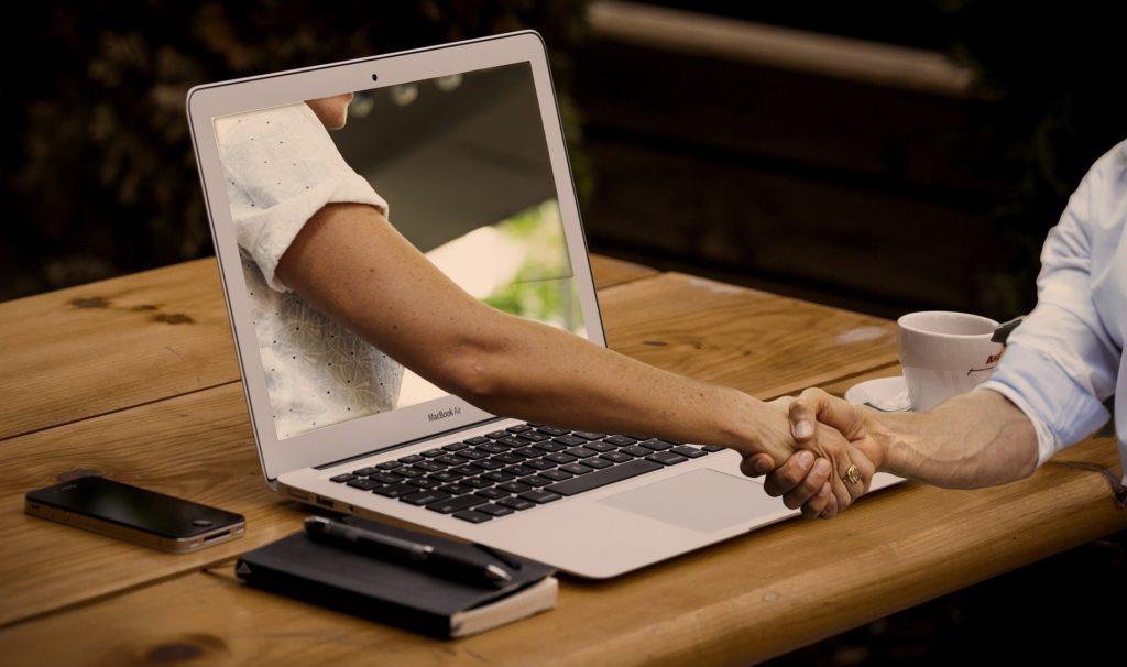 cagnotte en ligne